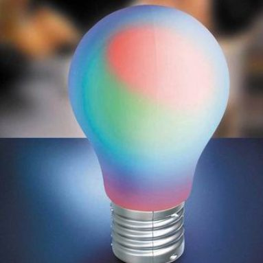 Wireless Magic Light Bulb