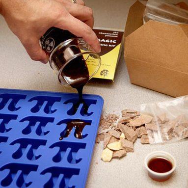 Mayan Magic Chocolate Making Kit