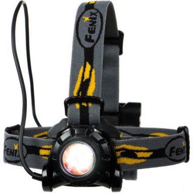 LED Waterproof Headlamp Torch Flashlight