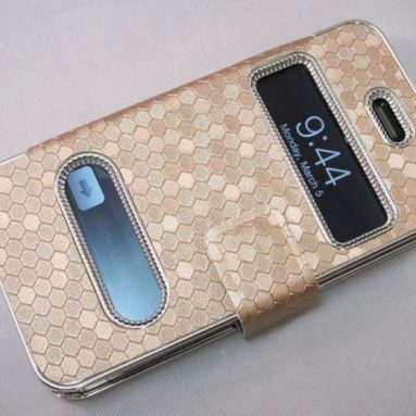 Luxury Case Cover for iPhone 4S
