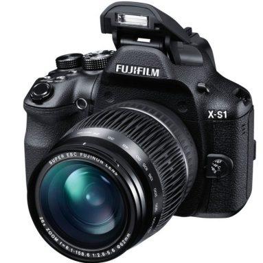 Fujifilm12MP EXR CMOS Digital Camera