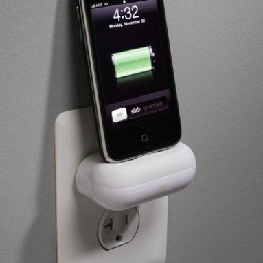 Minimalist charger