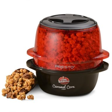 Caramel Corn Maker