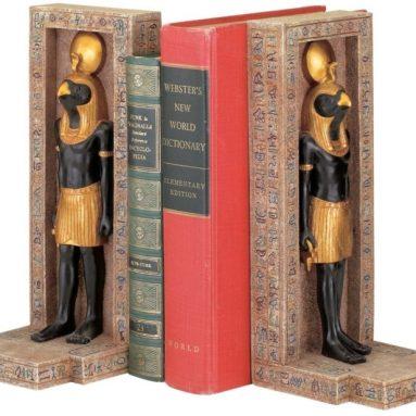 Horus Sculptural Bookend