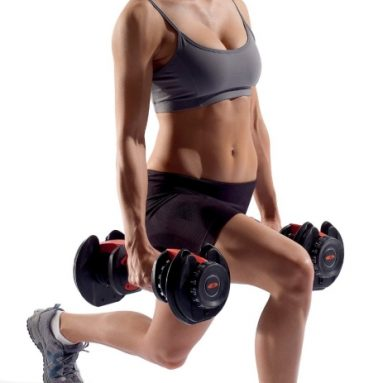 46% discount: djustable Dumbbells