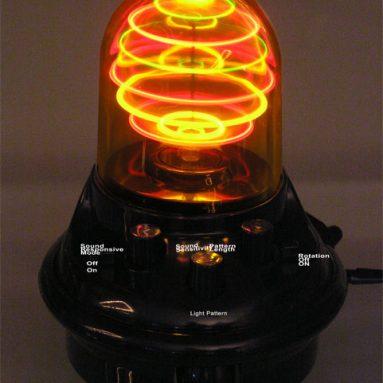 Super-Sized Light Doodler