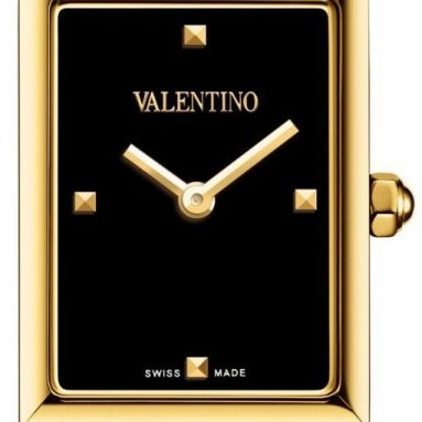 Valentino Women's Gold Plated Watch