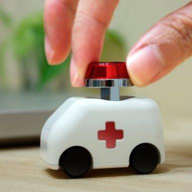 Ambulance Car USB Flashdrive