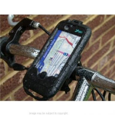 Waterproof TOUGH CASE for the Apple iPhone 4S