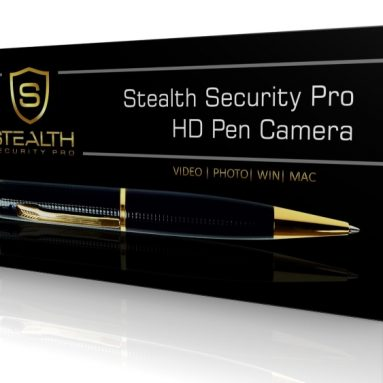 Spy Pen Camera HD Cam