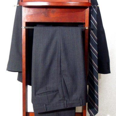 Wardrobe Charging Valet