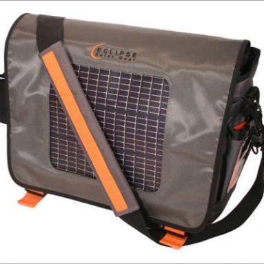 Eclipse Solar Bag