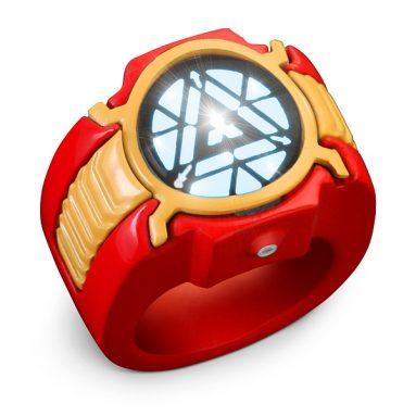 Marvel Iron Man 3 LED Arc Reactor Ring
