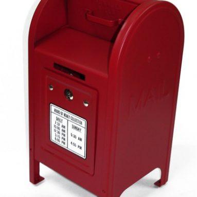Mailbox Bank