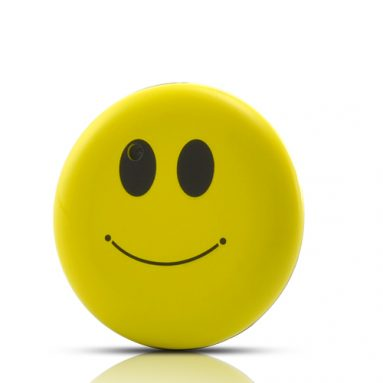 Smiley Face Clip Hidden Spy Camera DVR