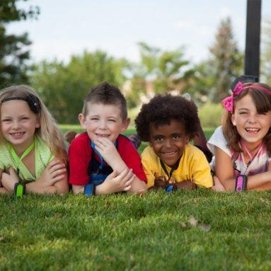 Alert GPS Child Locator Tracking Device