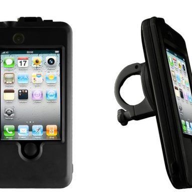 """ICREW"" IPHONE BIKE MOUNT"