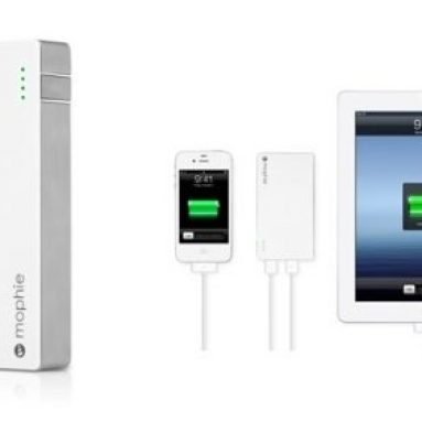 Juice Pack Powerstation 4000 mAh Smart Phones & Tablets