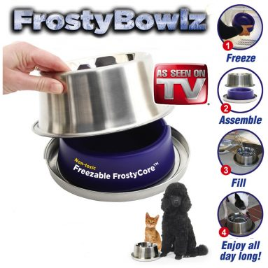 Frosty Bowlz
