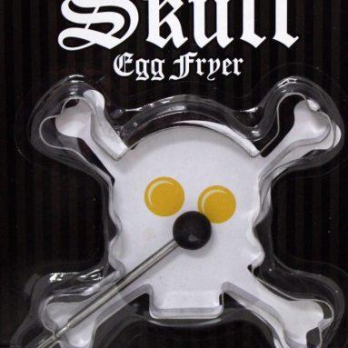 Skull Egg Fryer