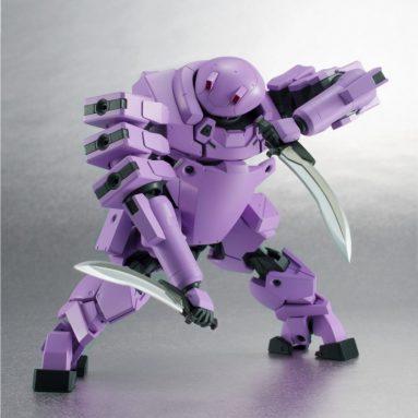 """Bandai """"Full Metal Panic! Another"""" Robot Spirits Action Figure"""