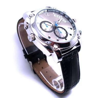 High Definition Infrared Night Vision Camera Video Watch Cam