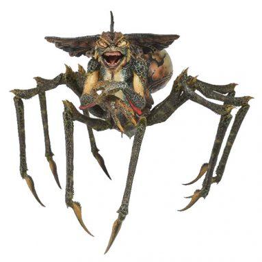 Gremlins 2 The New Batch Spider Gremlin Action Figure