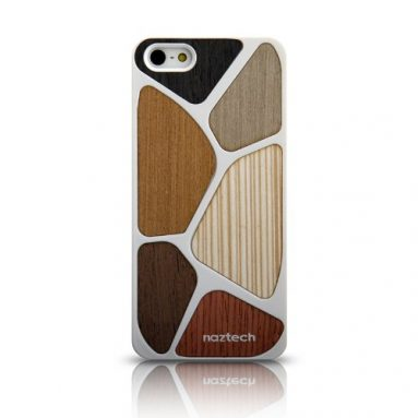 Zen Rubberized Snap-On Cover for iPhone 5