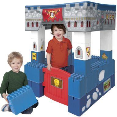 Mega Bloks My Knights Castle
