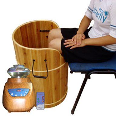 Foot Steam Massager