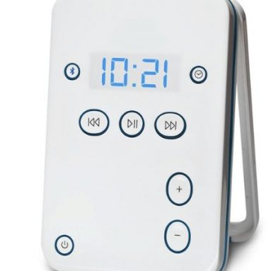 iDevices iShower Bluetooth Speaker
