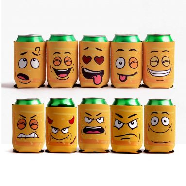 funny can sleeve covers