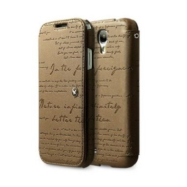 Galaxy S4 Lettering Diary Wallet Case Cover Collection