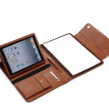 Case With Multiangle Viewing for iPad plus MacBook Air