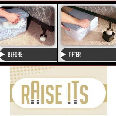 Furniture Risers