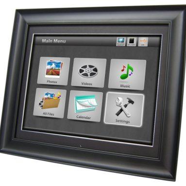 17-Inch Digital Photo Frame