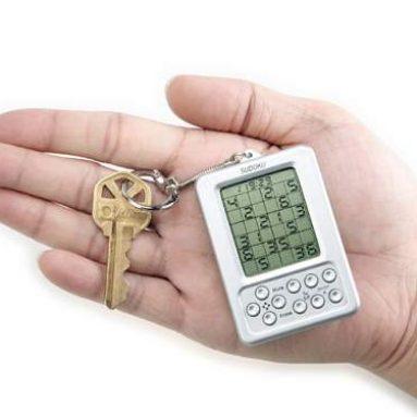 6×6 Sudoku Pocket