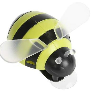 Bee Toothbrush Holder