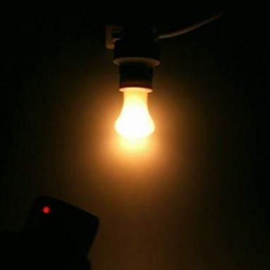 Wireless Bulb Sensor + Dimmer