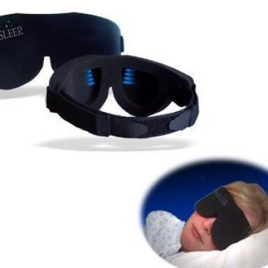 GLO SLEEP MASK