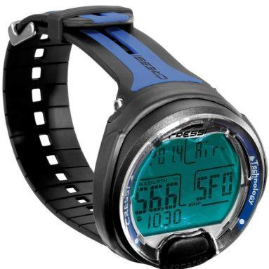 Leonardo Scuba Dive Computer Wrist Watch
