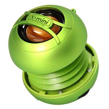 X-mini uno speaker