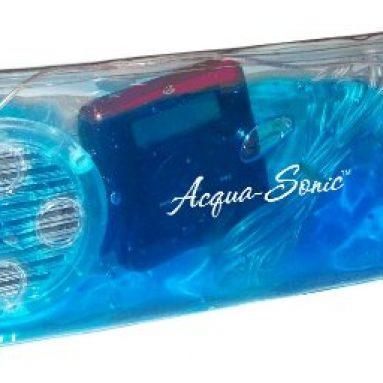 Acqua-Sonic Pillow Speaker