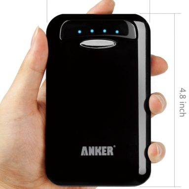 External Battery Pack Portable Power Bank Charger