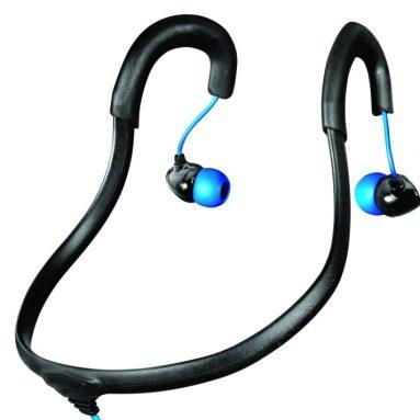 Surge Sportwrap Waterproof In-Ear Headphones