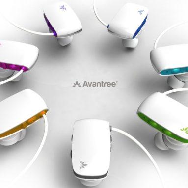 Avantree Sacool Bluetooth Stereo Headset