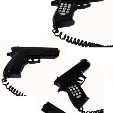 Gun Telephone