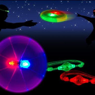 Nightflyer Discs