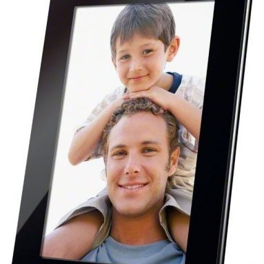 Sony 10-Inch Digital Picture Frame