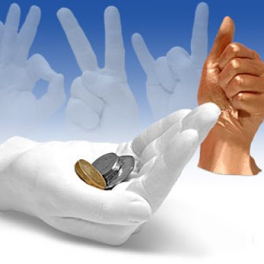 Hand Casting Kit